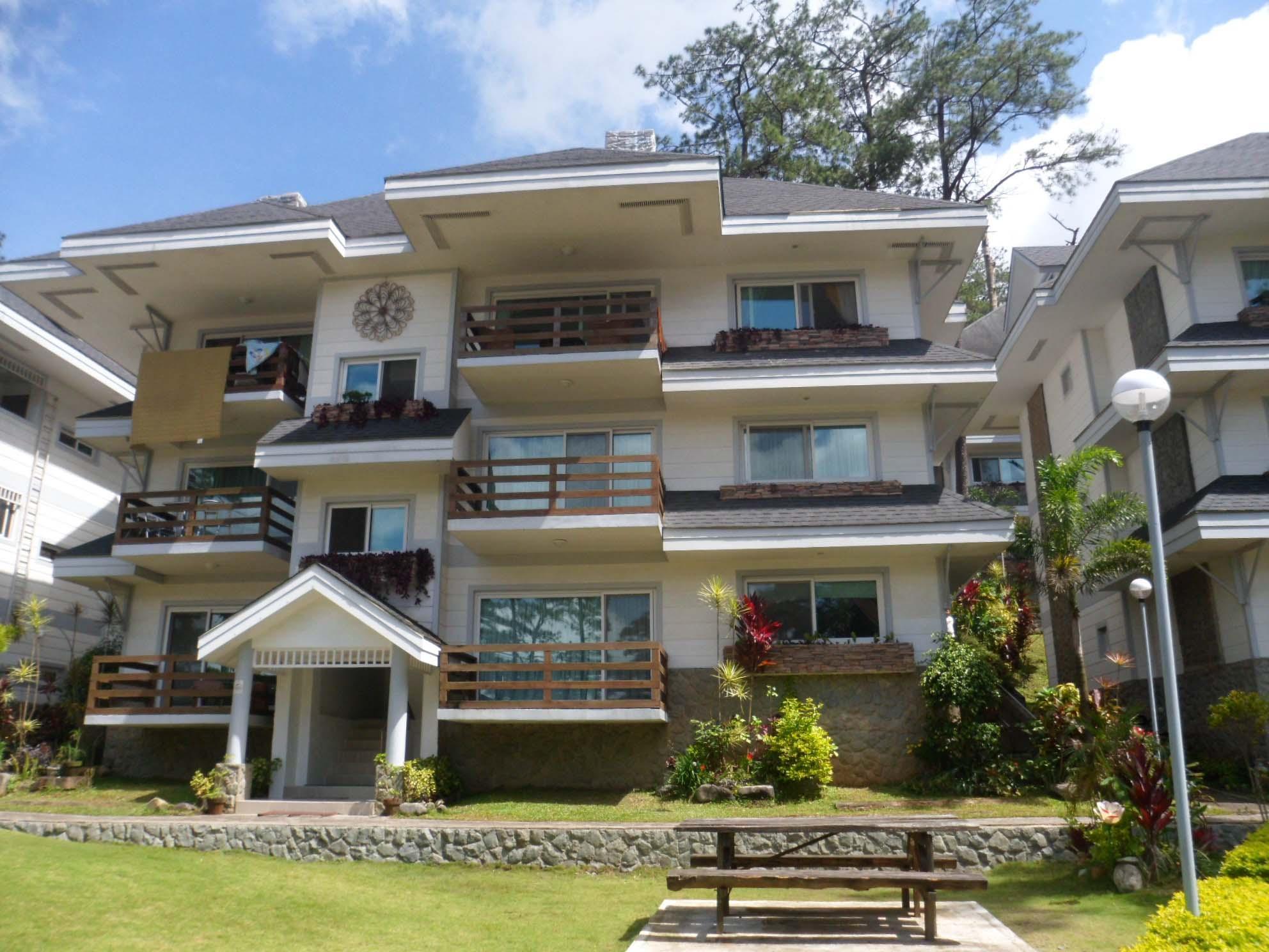 Prestige vacation apartments, baguio   boek een aanbieding op ...