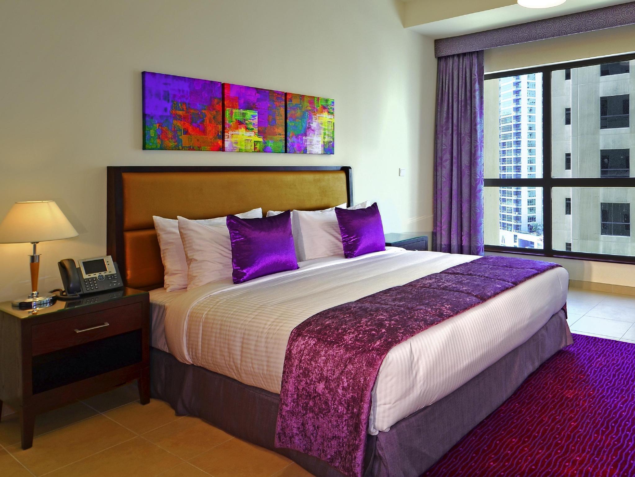 Amwaj suites jumeirah beach residence dubai. sista minuten ...
